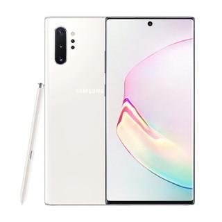 SAMSUNG 三星 Galaxy Note 10   5G 智能手机 密斯白 12GB 256GB