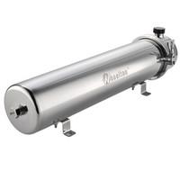 WHEELTON 惠尔顿 全屋管道式超滤机中央净水器前置过滤器 2000L