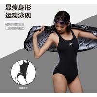 SPEEDO 速比涛 310216/802787 女士三角泳衣