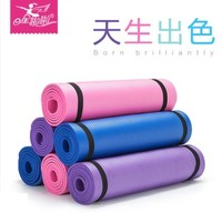 金啦啦 T-TPE001-4 瑜伽垫