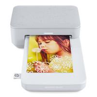 HP 惠普 小印Studio 无线蓝牙照片打印机