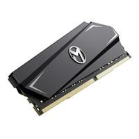 MAXSUN 铭瑄 终结者 DDR4 2666MHz 台式机内存 8GB *2件