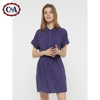C&A CA200218394 女士抽绳连衣裙