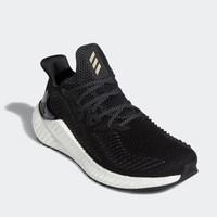 adidas 阿迪达斯 alphaboost EF1183 中性跑鞋 +凑单品