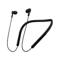 MI 小米 降噪项圈蓝牙耳机 蓝牙降噪运动耳机 (黑色、蓝牙)