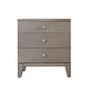 CHEERS 芝华仕 米勒系列 G006J 顿图联名美式实木床头柜