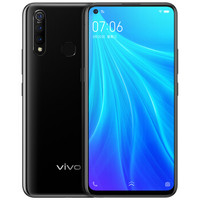 vivo Z系列 Z5x 智能手机 6GB+128GB 全网通 极夜黑