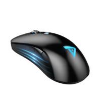 TAIDU 钛度 TSG600 预言者智能版游戏鼠标 (黑色、有线)