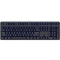 iKBC raceman系列 R300 机械键盘(Cherry红轴、PBT、单色背光)