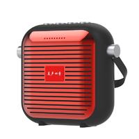 meishengfourseasons 美声四季 CR-X8 插卡蓝牙音箱 送耳机