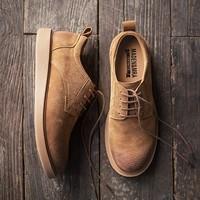 MADEN 马登 MD1703010 男士休闲皮鞋