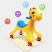 imybao 麦宝创玩 儿童滑行扭扭车