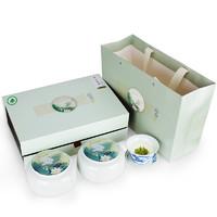 laoming 崂茗 绿茶 (200g、 礼盒装、特级)