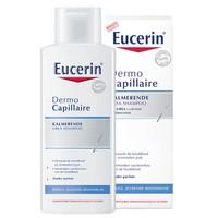 Eucerin 优色林 Dermo 头皮舒缓止痒洗发水 250ml