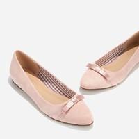 hotwind 热风 H007W91205 女士浅口单鞋