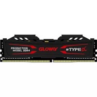 GLOWAY 光威 TYPE-α系列 8GB DDR4 3000 台式机内存条