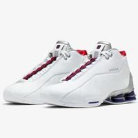 NIKE 耐克 SHOX BB4 QS 男子运动鞋