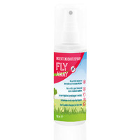 Fly Away 长效防蚊虫喷雾 驱蚊水驱蚊液100ml  *3件
