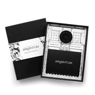 银联专享 : ARgENTUM 入门护肤礼盒(银油3ml+身体乳10ml+白皂20g+银霜15ml)