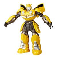 Hasbro 孩之宝 TF 变形金刚 电影6 E0850 DJ大黄蜂