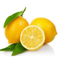稀洛柯 四川安岳黄柠檬 净重3斤装 单果60~95g  (约18个)