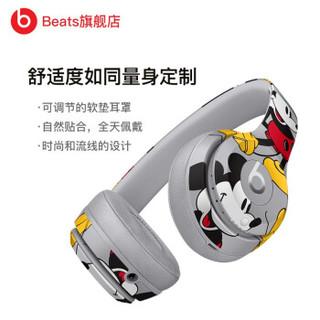 beats Beats Solo3 Wireless 90周年米奇版