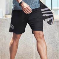 BINLI 并力 男士运动短裤  L-XXL码
