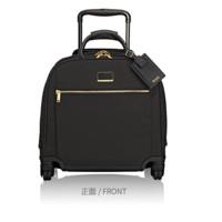 TUMI 途明 LARKIN系列 073763D 女士商务旅行拉杆箱 黑色 23英寸