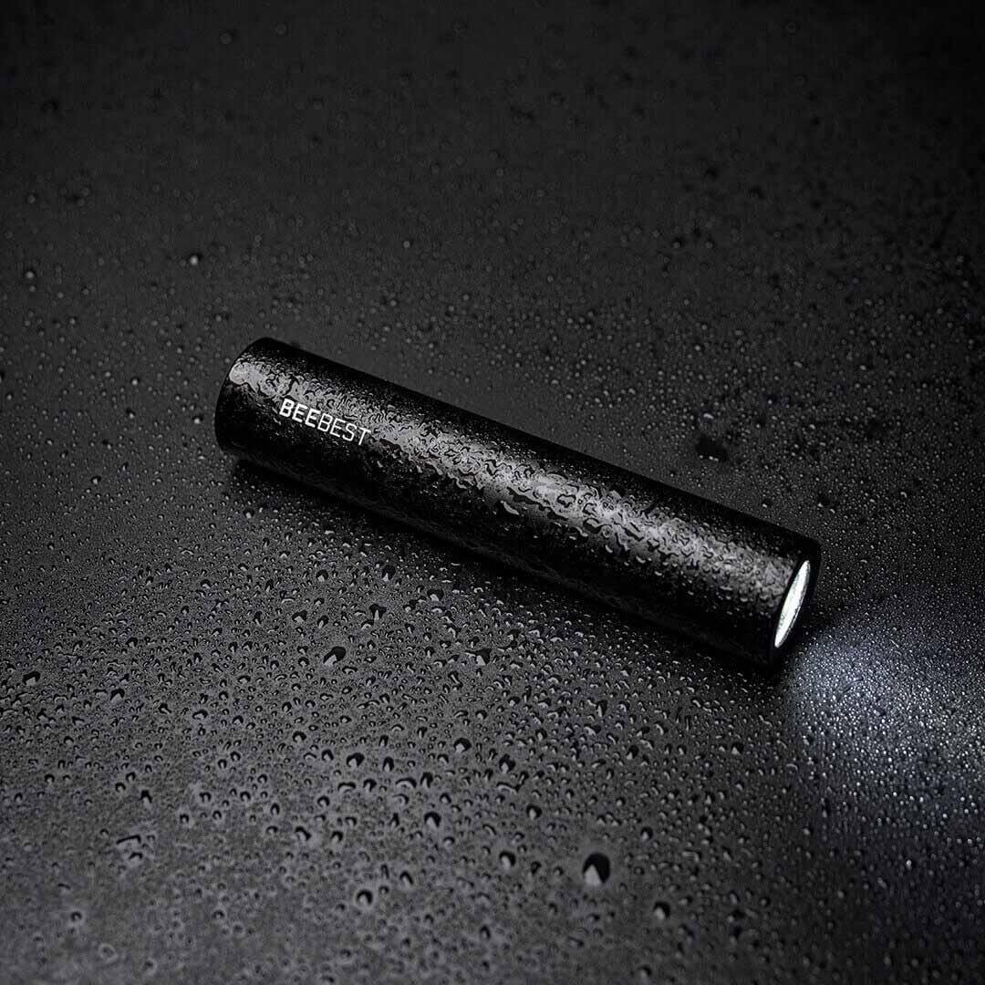 小米有品 F300 极蜂金属手电筒
