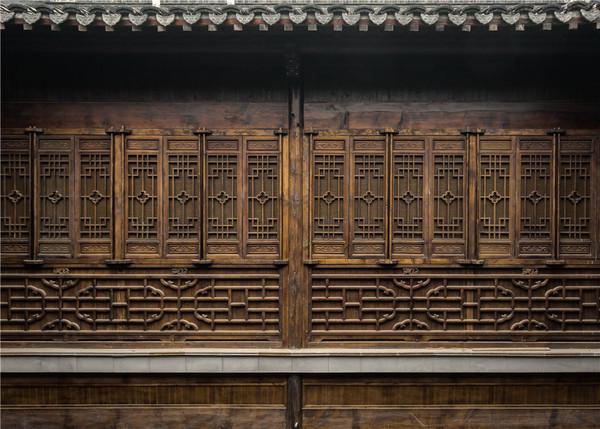 穿越回三百年前,到李渔诗中的意境!南京颐和芥子园酒店1晚套餐,享民国写真1次