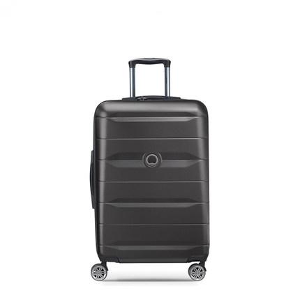 DELSEY 戴乐世 法国大使 旅行行李箱 003039 黑色 20寸