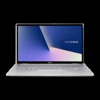 ASUS 华硕 灵耀 ZenBook Flip 14英寸 翻转触控笔记本(Ryzen 5 3500U、8G、256GB、Vega 8)