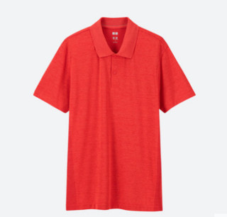 UNIQLO 优衣库 415268  男士POLO衫