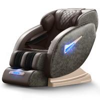 零重力按摩椅电动家用全身新款多功能全自动小型太空豪华舱老人器