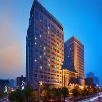 被老外滩、南塘老街、天一阁包围!宁波凯洲皇冠假日酒店1-2晚套餐