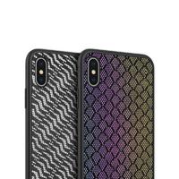 Nillkin 耐尔金 iPhoneX全系 渐变反光保护壳