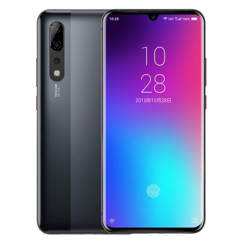 China Mobile 中国移动 先行者X1 智能手机