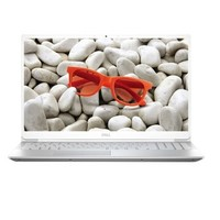 DELL 戴尔 灵越5000 fit 15.6英寸笔记本电脑(i5-10210U、8GB、512GB、MX250 2G)