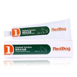RedDog 红狗 猫用化毛膏营养膏 120g *2件