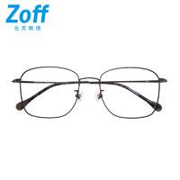 Zoff 佐芙 ZO192003 金属全框镜