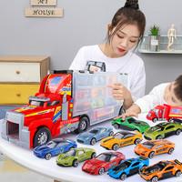 北国e家 儿童玩具车 入门级 6小车