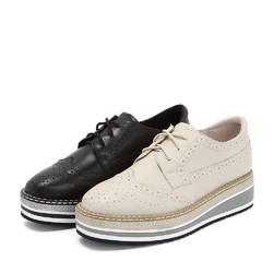 Teenmix 天美意 CFM21CM8 女士单鞋