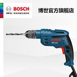 博世多功能电动工具BOSCH正反调速GBM 10 RE无级变速手电钻螺丝刀