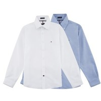TOMMY HILFIGER OXFORD 24N0625 男士修身衬衫