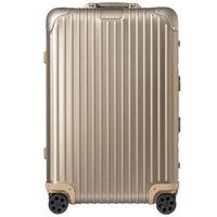 RIMOWA 旅行箱拉杆箱 ORIGINAL系列 925.63.03.4  26英寸 92563034