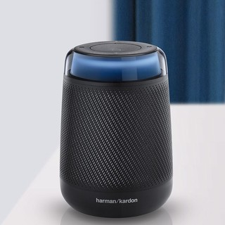 Harman Kardon 哈曼卡顿 Allure Portable 音乐琥珀便携版 智能音箱
