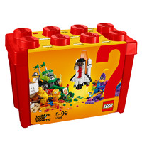 LEGO 乐高 经典创意系列 10405 火星任务