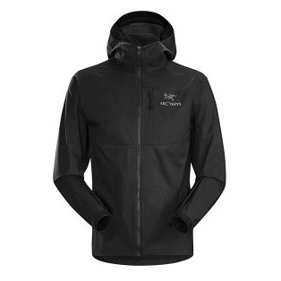 限尺码、网易考拉黑卡会员 : ARC'TERYX 始祖鸟 Squamish Hoody 13647 男款冲锋衣