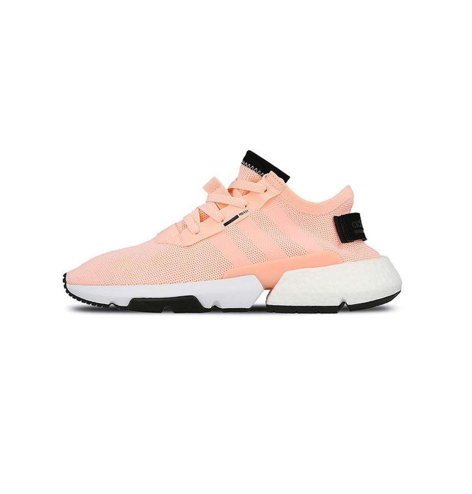 adidas 阿迪达斯 POD-S3.1 BOOST 男女款复古跑步鞋