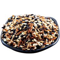 野三坡 三色糙米 5斤